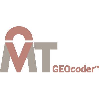 Geocoder 350