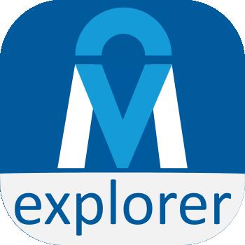 MT explorer