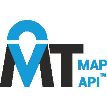 Map API 350