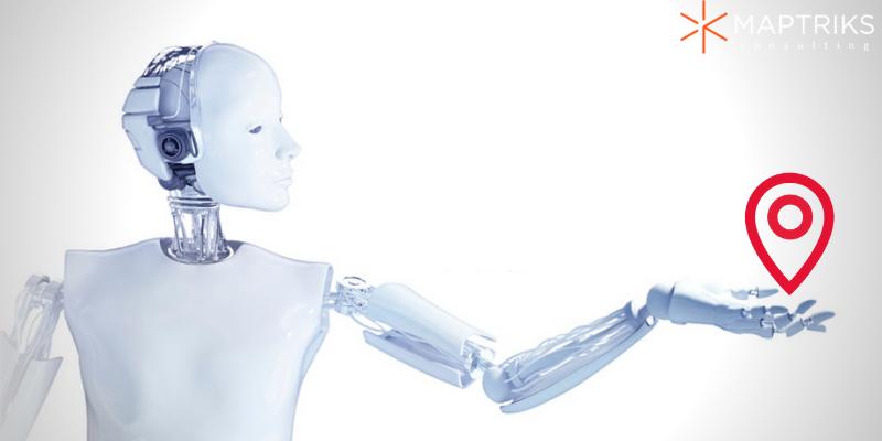 yapay zeka tabanlı lokasyon analizi
