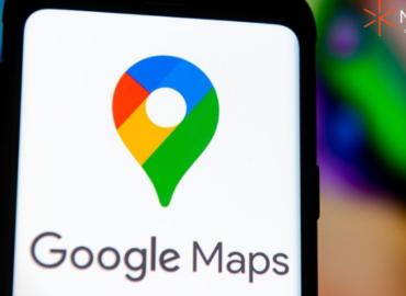 Google Maps / Google Haritalar 15 Yaşında (Yenilendi)